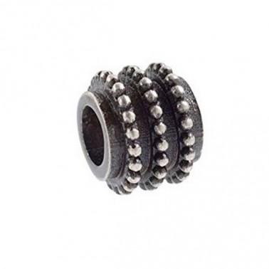 Perle de verre Homme Sector SAAL35