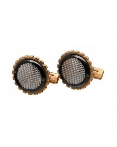 Boutons de manchette Guess CMC70704 (2,2 cm)
