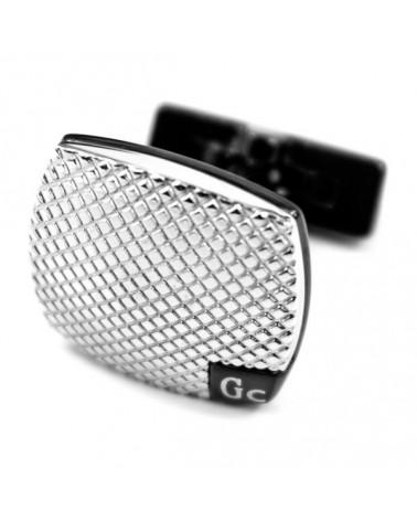 Boutons de manchette Guess GC CMC70706 (1,5 cm)
