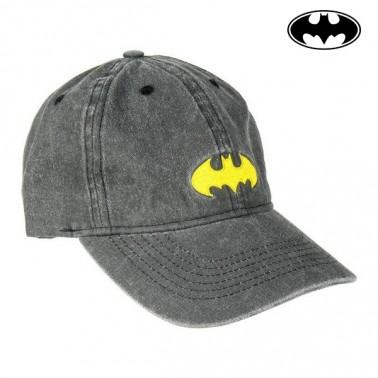 Casquette Baseball Batman 75333 Noir (58 Cm)
