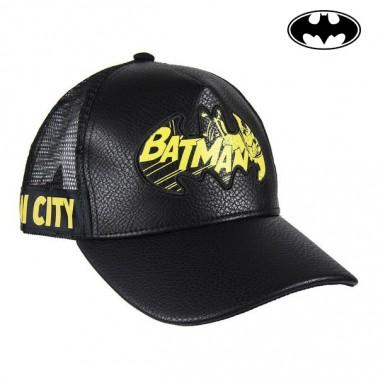 Casquette Unisex Batman 75347 Noir (58 Cm)