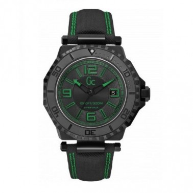 Montre Homme GC Watches X79013G2S (44 mm)