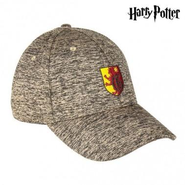 Casquette Baseball Harry Potter 75330 Marron (58 Cm)