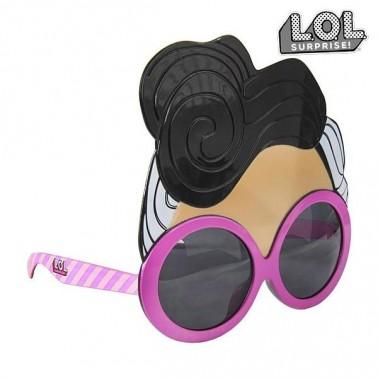 Lunettes de soleil enfant LOL Surprise! Masque 71080