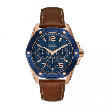 Montre Homme Guess W0600G3 (45 mm)
