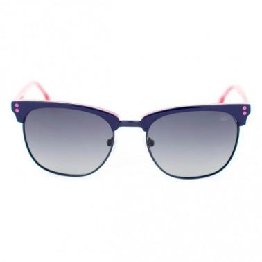 Lunettes de soleil Femme New Balance NB600004 (ø 52 mm) (Bleu)