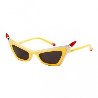 Lunettes de soleil Femme Moschino MO-822S-04