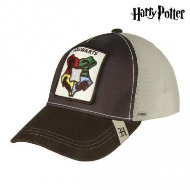 Casquette Baseball Harry Potter 75334 Marron (59 Cm)