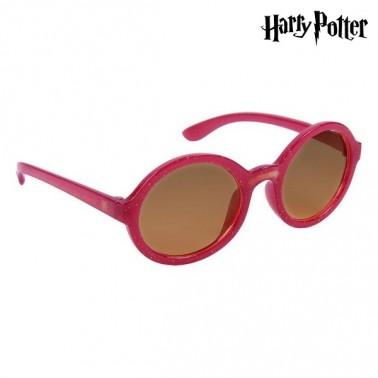 Lunettes de soleil enfant Harry Potter Rose