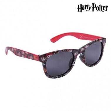 Lunettes de soleil enfant Harry Potter Noir