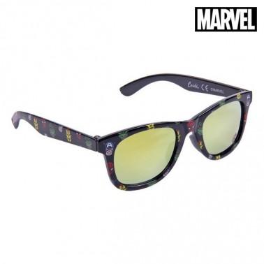 Lunettes de soleil enfant The Avengers Noir