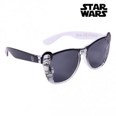 Lunettes de soleil enfant Star Wars Noir