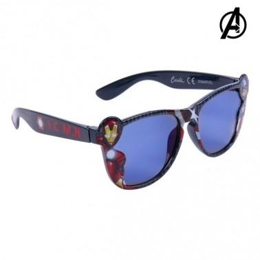 Lunettes de soleil enfant The Avengers Bleu