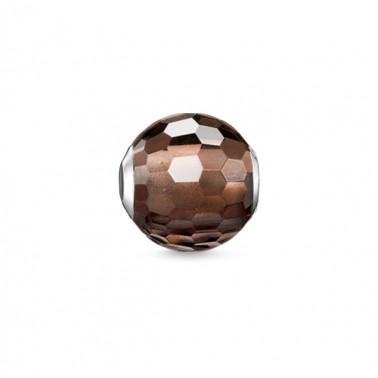 Perle de verre Femme Thomas Sabo K0082-031-2 (1