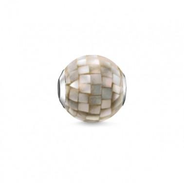 Perle de verre Femme Thomas Sabo K0111-029-5 (1