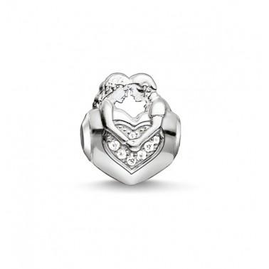 Perle de verre Femme Thomas Sabo K0161-051-14 (1