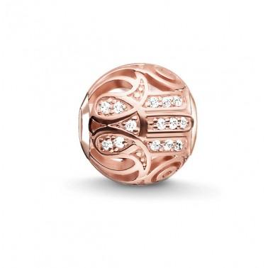 Perle de verre Femme Thomas Sabo K0206-416-14 (1