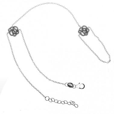 Bracelet Folli Follie (10 cm)