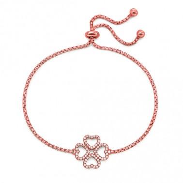 Bracelet Folli Follie (23 cm)