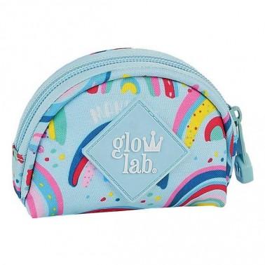 Porte-monnaie Glow Lab